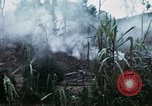 Image of U.S. Army 196th Lt Inf Brigade knock down damaged building wall Vietnam, 1968, second 16 stock footage video 65675021200