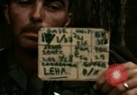 Image of US Army soldiers destroy shelled pagoda building Vietnam, 1968, second 3 stock footage video 65675021204