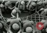 Image of Marines land in Vietnam South Vietnam, 1965, second 31 stock footage video 65675021205