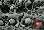 Image of Marines land in Vietnam South Vietnam, 1965, second 32 stock footage video 65675021205