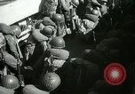 Image of Marines land in Vietnam South Vietnam, 1965, second 34 stock footage video 65675021205