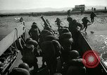 Image of Marines land in Vietnam South Vietnam, 1965, second 42 stock footage video 65675021205