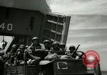 Image of Marines land in Vietnam South Vietnam, 1965, second 53 stock footage video 65675021205