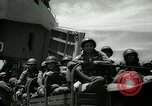 Image of Marines land in Vietnam South Vietnam, 1965, second 54 stock footage video 65675021205