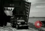 Image of Marines land in Vietnam South Vietnam, 1965, second 57 stock footage video 65675021205
