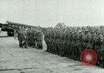 Image of Italian soldiers Russia, 1942, second 29 stock footage video 65675021214