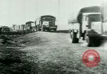 Image of German troops Russia, 1942, second 29 stock footage video 65675021215
