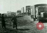 Image of German troops Russia, 1942, second 31 stock footage video 65675021215