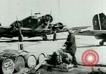 Image of German troops Russia, 1942, second 36 stock footage video 65675021215