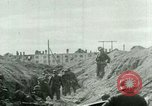 Image of German troops Stalingrad Russia, 1942, second 19 stock footage video 65675021216