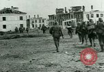 Image of German troops Stalingrad Russia, 1942, second 45 stock footage video 65675021216