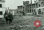 Image of German troops Stalingrad Russia, 1942, second 47 stock footage video 65675021216