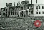 Image of German troops Stalingrad Russia, 1942, second 49 stock footage video 65675021216
