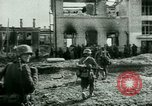 Image of German troops Stalingrad Russia, 1942, second 53 stock footage video 65675021216