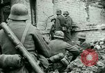 Image of German troops Stalingrad Russia, 1942, second 58 stock footage video 65675021216