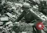 Image of German troops Stalingrad Russia, 1942, second 60 stock footage video 65675021216