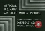 Image of Military tribunal begins for Franz Strasser Dachau Germany, 1945, second 5 stock footage video 65675021220