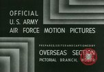 Image of Military tribunal begins for Franz Strasser Dachau Germany, 1945, second 6 stock footage video 65675021220