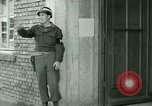 Image of Military tribunal begins for Franz Strasser Dachau Germany, 1945, second 25 stock footage video 65675021220