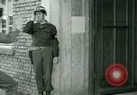 Image of Military tribunal begins for Franz Strasser Dachau Germany, 1945, second 26 stock footage video 65675021220