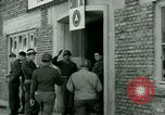Image of Military tribunal begins for Franz Strasser Dachau Germany, 1945, second 28 stock footage video 65675021220