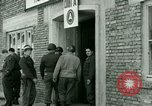 Image of Military tribunal begins for Franz Strasser Dachau Germany, 1945, second 30 stock footage video 65675021220
