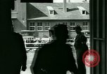 Image of Military tribunal begins for Franz Strasser Dachau Germany, 1945, second 35 stock footage video 65675021220