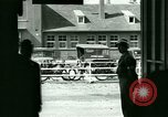 Image of Military tribunal begins for Franz Strasser Dachau Germany, 1945, second 36 stock footage video 65675021220