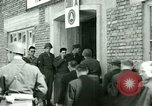 Image of Military tribunal begins for Franz Strasser Dachau Germany, 1945, second 50 stock footage video 65675021220