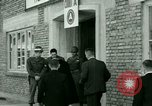 Image of Military tribunal begins for Franz Strasser Dachau Germany, 1945, second 54 stock footage video 65675021220