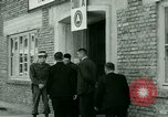 Image of Military tribunal begins for Franz Strasser Dachau Germany, 1945, second 56 stock footage video 65675021220