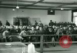 Image of Military tribunal begins for Franz Strasser Dachau Germany, 1945, second 58 stock footage video 65675021220
