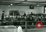 Image of Military tribunal begins for Franz Strasser Dachau Germany, 1945, second 59 stock footage video 65675021220