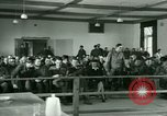 Image of Military tribunal begins for Franz Strasser Dachau Germany, 1945, second 61 stock footage video 65675021220