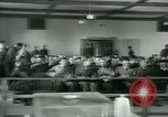 Image of Military tribunal begins for Franz Strasser Dachau Germany, 1945, second 62 stock footage video 65675021220