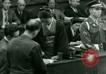 Image of War Crimes Trials Tokyo Japan, 1948, second 5 stock footage video 65675021226