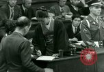 Image of War Crimes Trials Tokyo Japan, 1948, second 17 stock footage video 65675021226