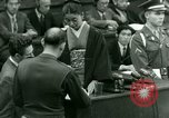 Image of War Crimes Trials Tokyo Japan, 1948, second 20 stock footage video 65675021226