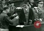Image of War Crimes Trials Tokyo Japan, 1948, second 28 stock footage video 65675021226