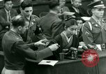 Image of War Crimes Trials Tokyo Japan, 1948, second 29 stock footage video 65675021226
