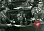 Image of War Crimes Trials Tokyo Japan, 1948, second 33 stock footage video 65675021226