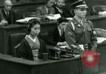 Image of War Crimes Trials Tokyo Japan, 1948, second 40 stock footage video 65675021226