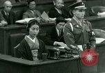 Image of War Crimes Trials Tokyo Japan, 1948, second 44 stock footage video 65675021226