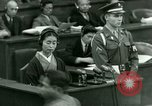 Image of War Crimes Trials Tokyo Japan, 1948, second 47 stock footage video 65675021226