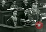 Image of War Crimes Trials Tokyo Japan, 1948, second 49 stock footage video 65675021226