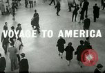 Image of Business rush hour in major city United States USA, 1963, second 3 stock footage video 65675021234