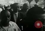 Image of Business rush hour in major city United States USA, 1963, second 22 stock footage video 65675021234