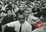 Image of Business rush hour in major city United States USA, 1963, second 30 stock footage video 65675021234