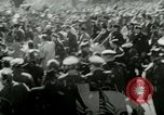 Image of Business rush hour in major city United States USA, 1963, second 38 stock footage video 65675021234