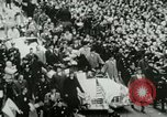 Image of Business rush hour in major city United States USA, 1963, second 40 stock footage video 65675021234